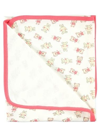 Civil Baby Battaniye Kırmızı